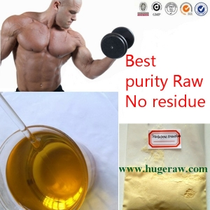 Factory SupplyTrenbolone Enanthate