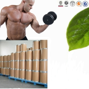 Raw Clomiphene Citrate Clomid Steroid Powder
